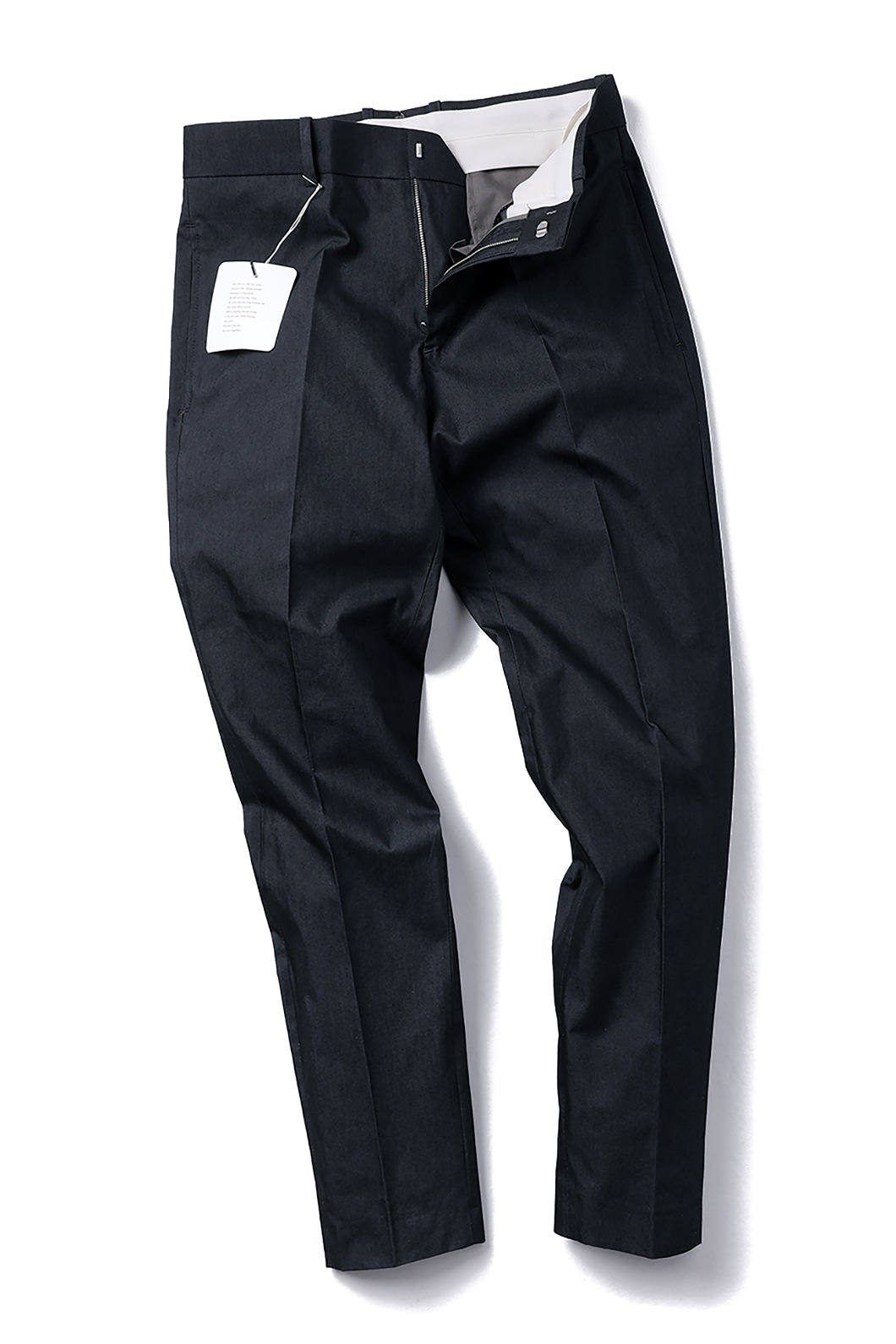 CASPER MODERN SLACKS PANTS-3COLOR
