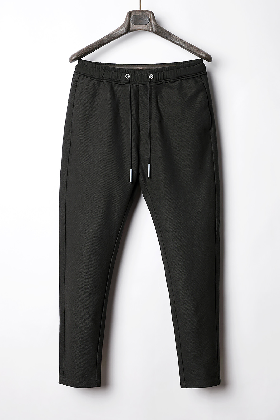 N.C.P BANDING STRING PANTS-2COLOR수입한정제품