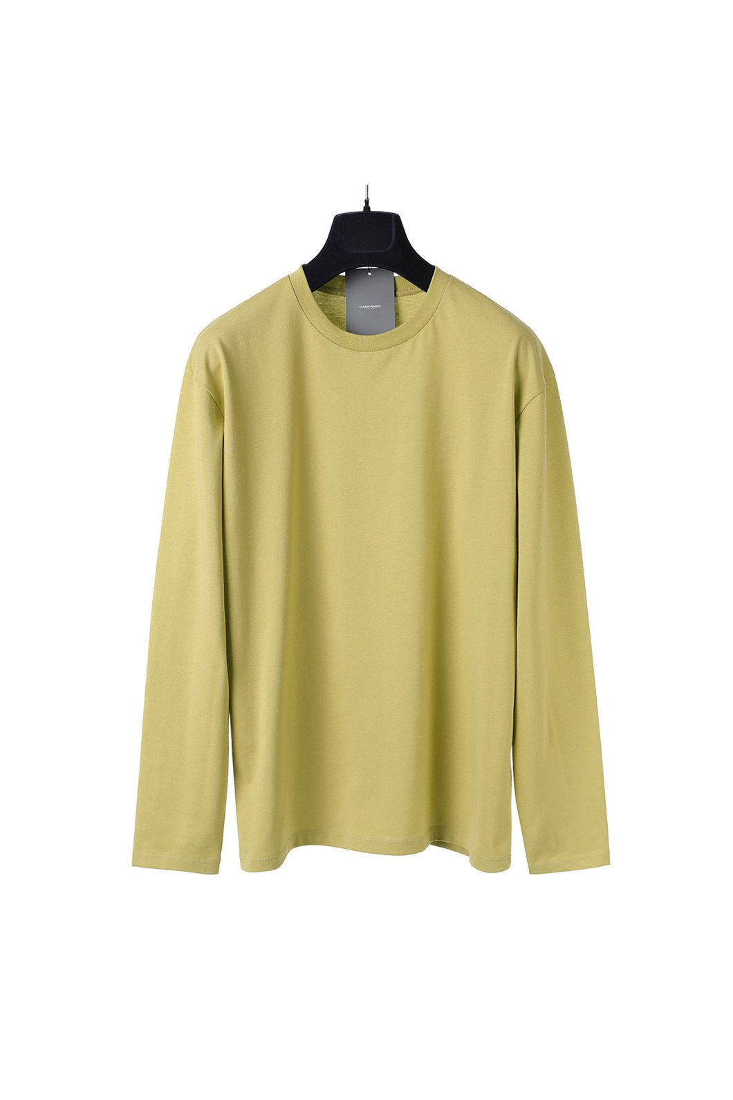Silket Long Sleeves T-Shirts-11Color