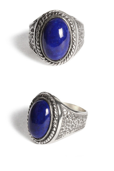 Antique bold ring_04[premium-hand made]