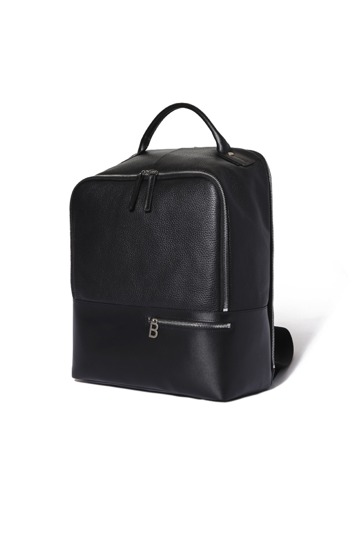 Tophandle Inclined backpack/black