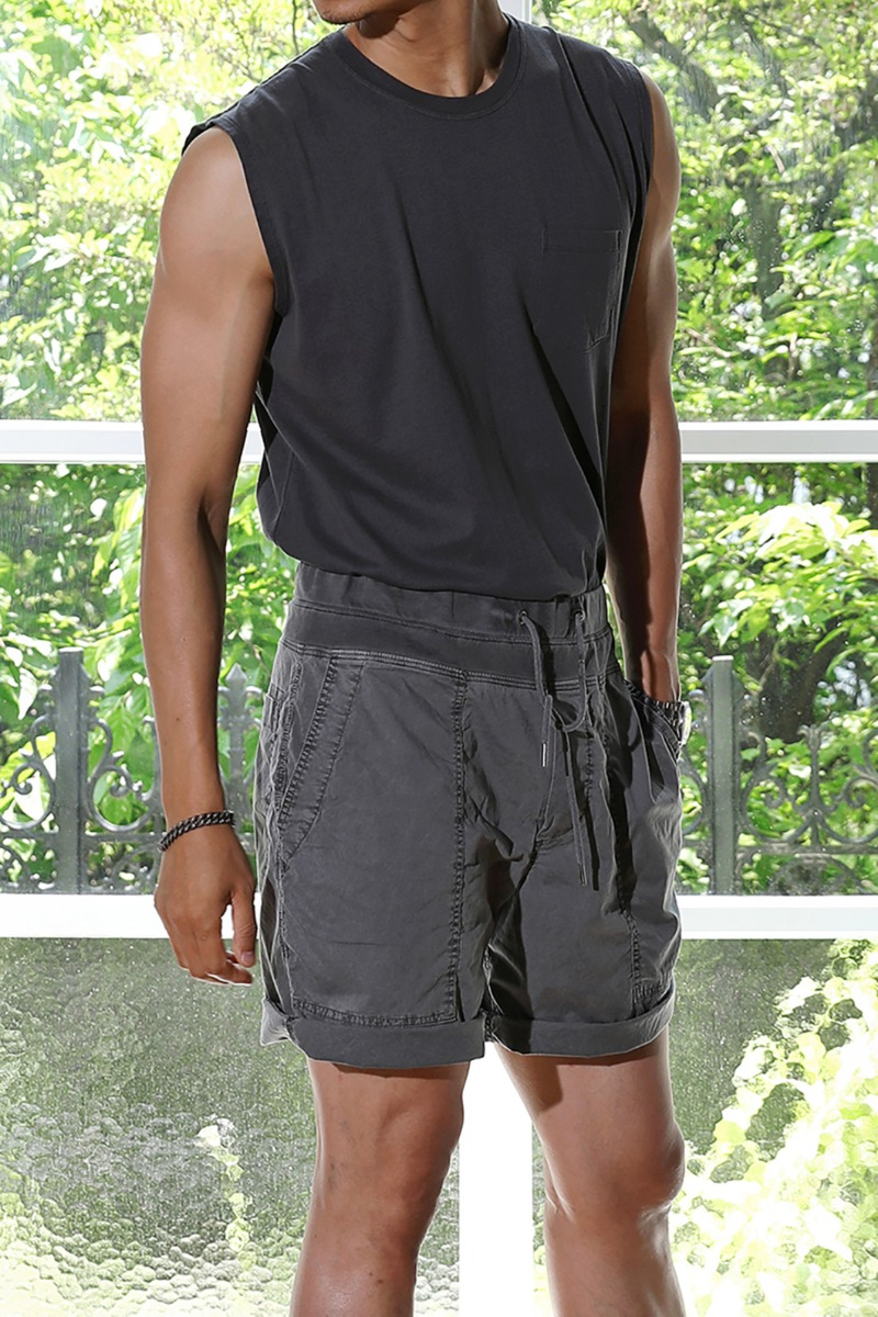 KTEENBURGEN SLEEVELESS-3COLOR