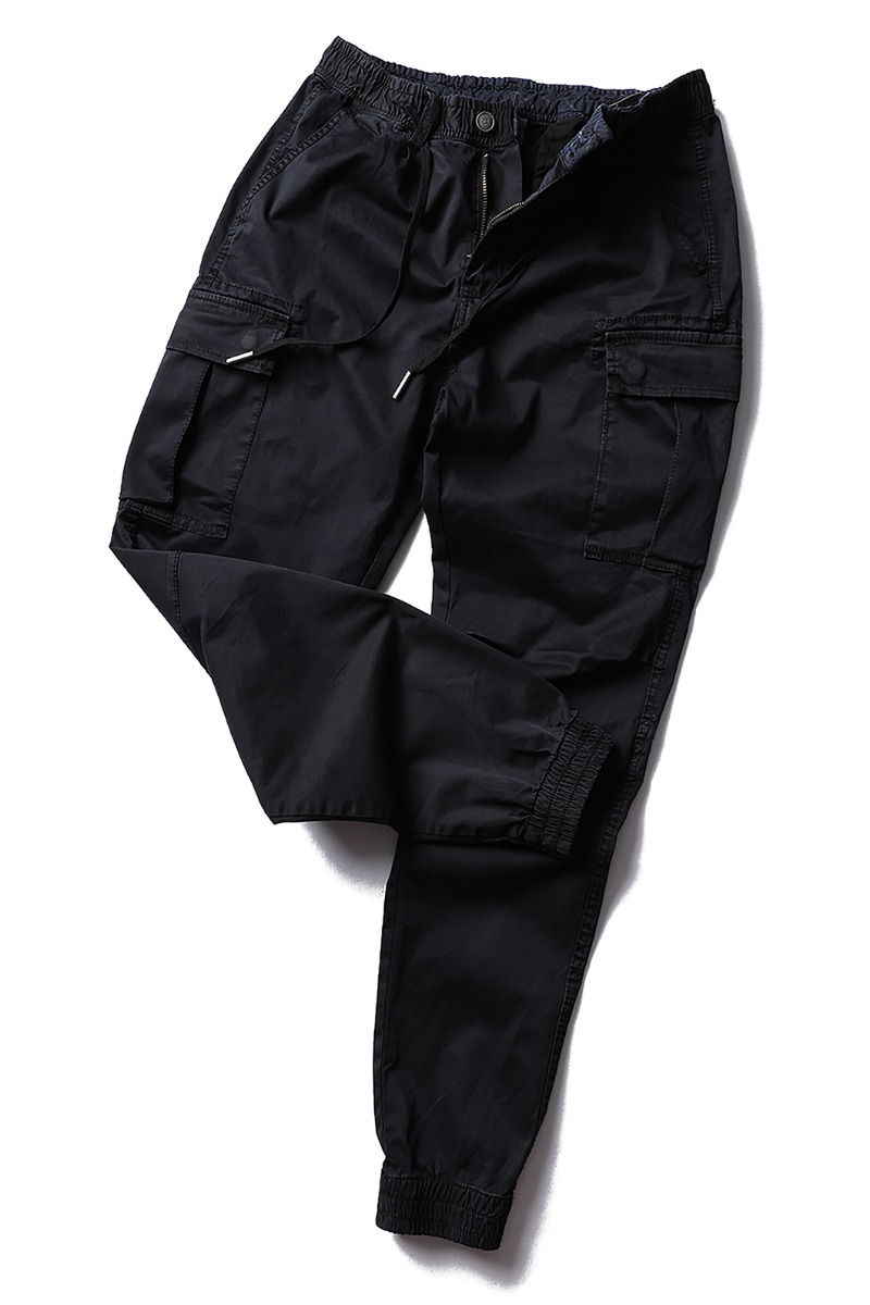 Haddish Slim Cargo Pants-2color재입고완료!!