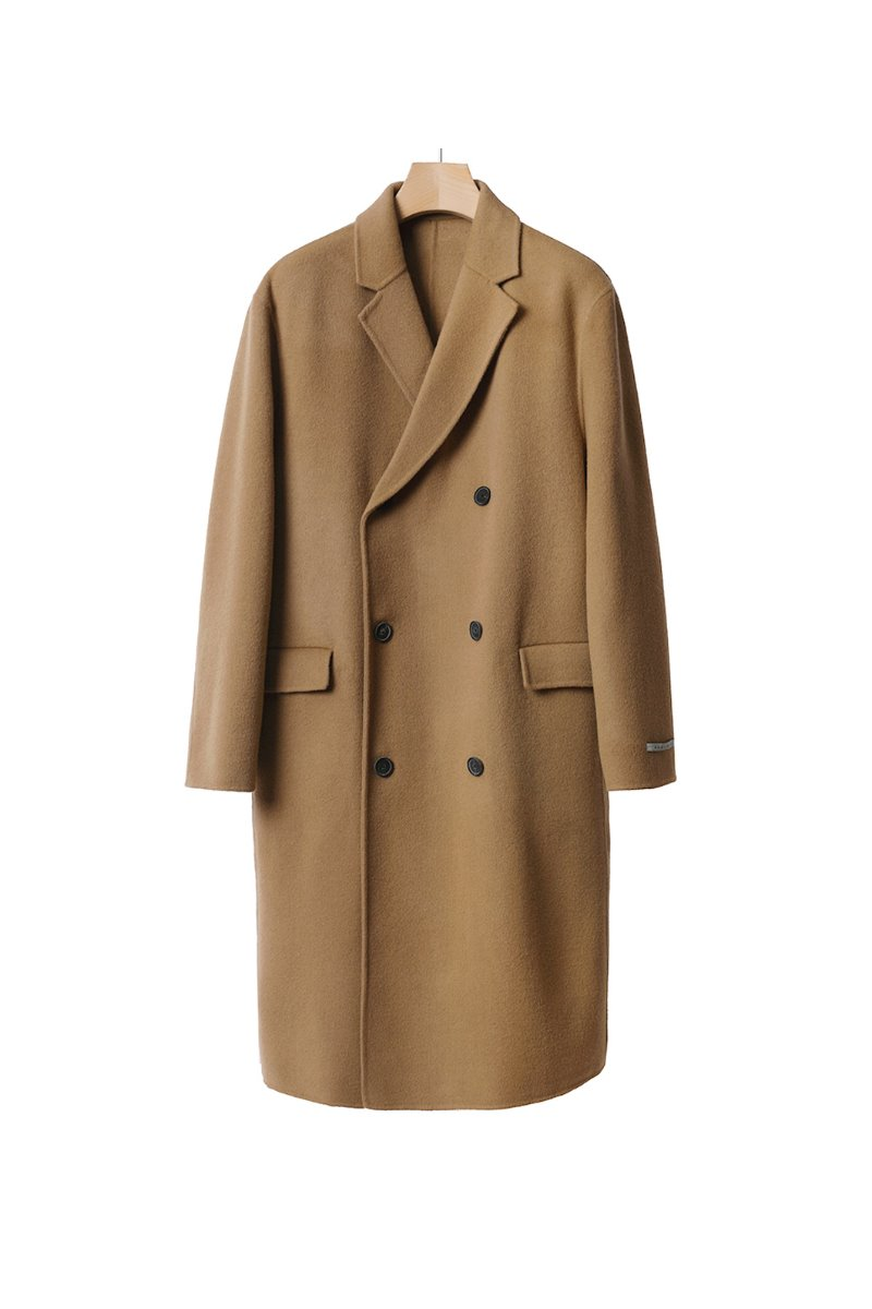 NANJIANI DOUBLE COAT-6COLOR