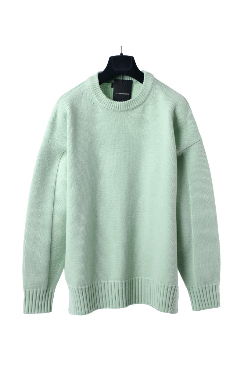 ANYA SWEATER-4COLOR