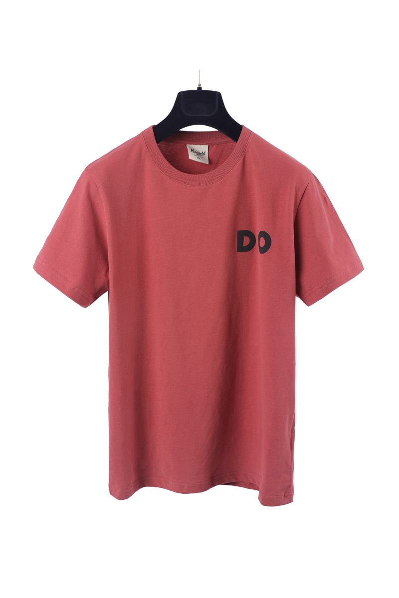D.O 1054 T-SHIRTS-2COLOR