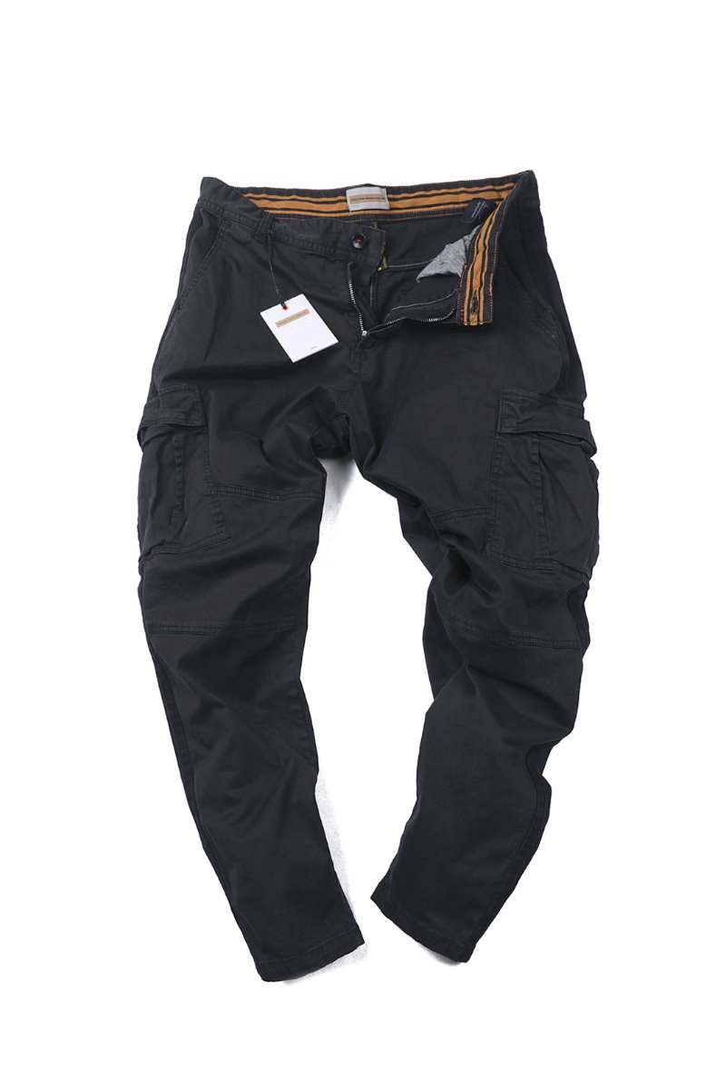 A1  CARGO PANTS-2COLOR