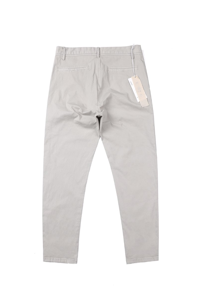 J.K Pants-Light Grey