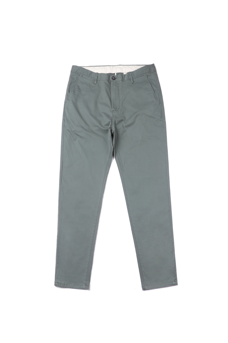 BASICAL CHINO PANTS-3COLOR소량재입고