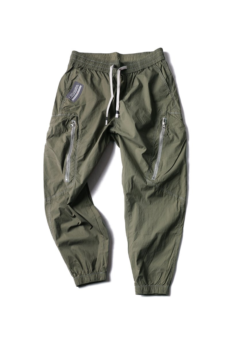 Idea of Vogue Joggers Pants-2Color한정수량