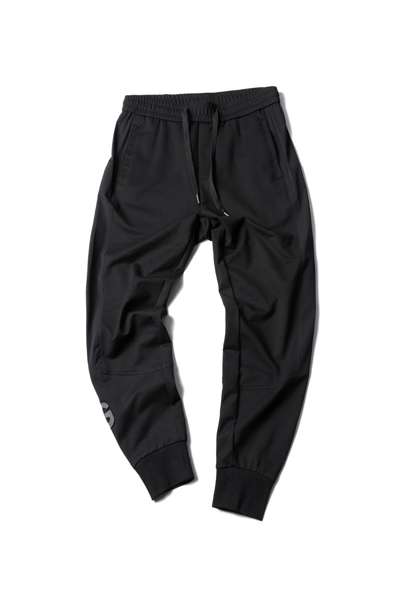 Verstion G Joggers Pants-Black