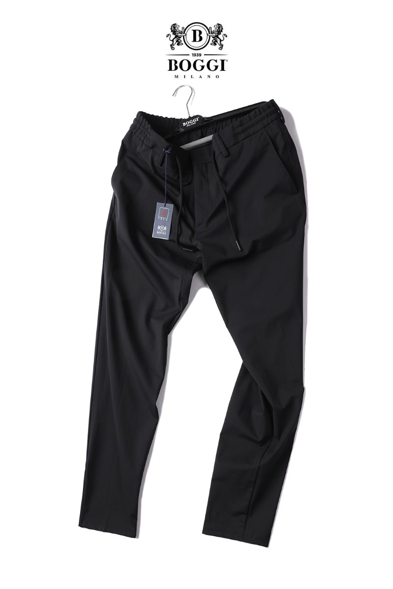 Technical jersey coulisse Pants-Black추천제품
