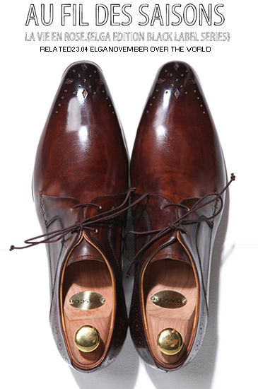 Take80 Atisan Dress Shoes/Brown