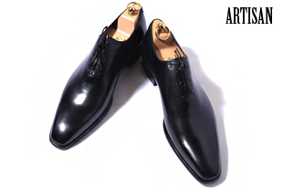 Take378 artisan whole cut shoes/black[italy calf-bologna.ver]적극추천!-한정판!-Best Seller!!