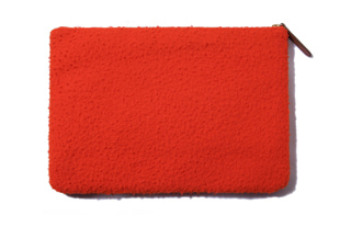 CASENTINO clutch/orange[premium-special order-limited]