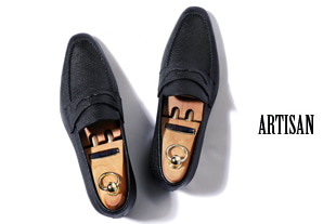 Take402 artisan penny loafer/black[italy calf-bologna.ver]-적극추천!-한정판!